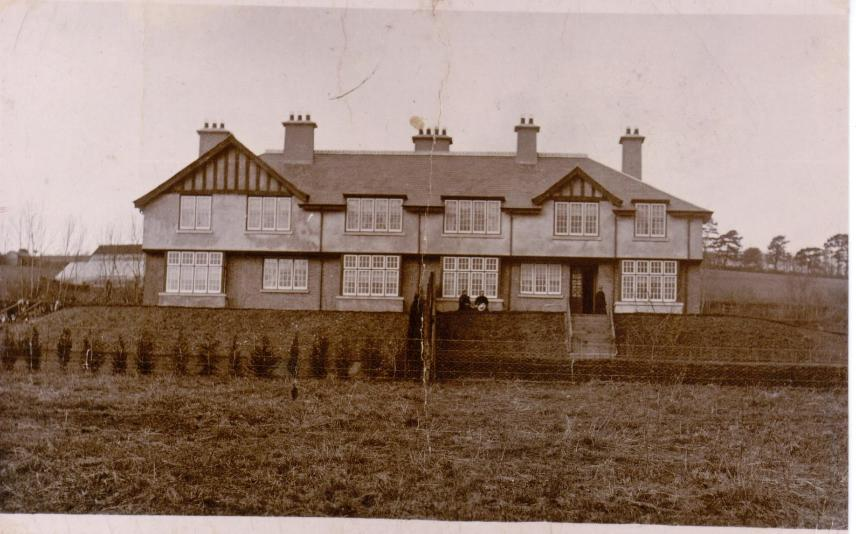 Old Ashburton